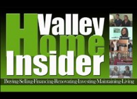 Valley Home Insider logo